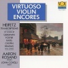 12 Songs, Op. 21: No. 9, Melody (Arr. J. Heifetz)