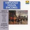 Hora staccato (Arr. for Violin & Piano)