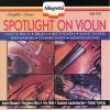 Polonaise No. 1 in D Major, Op. 4 (Version for Violin & Piano)