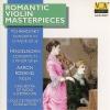 Violin Concerto in E Minor, Op. 64, MWV O14: II. Andante