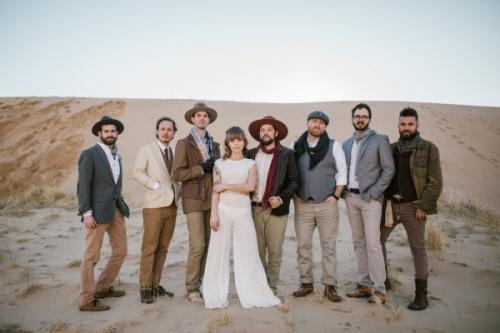Spotlight On: The Dustbowl Revival