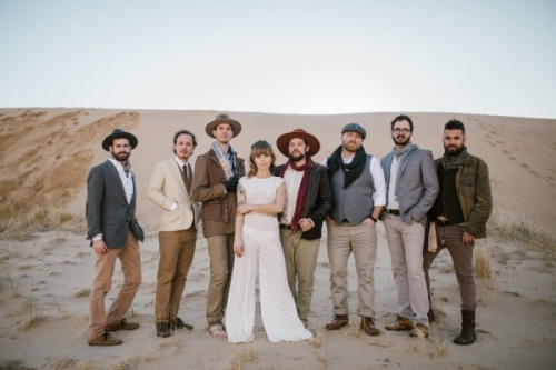 Spotlight On: The Dustbowl Revival