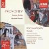 Alexander Nevsky, Op. 78 - 5. The Battle On The Ice