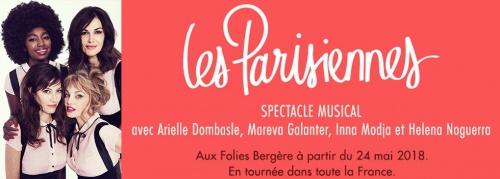 Le retour des Parisiennes