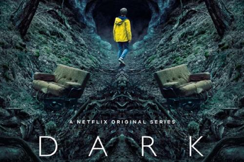 """Erste deutsche Netflix-Serie """"Dark"""" mit Song von Apparat"""