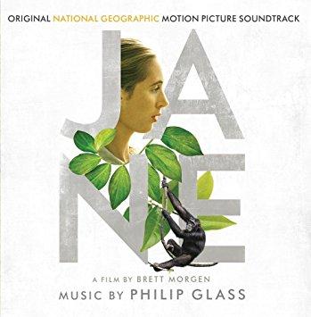 Jane Original Soundtrack - Philip Glass