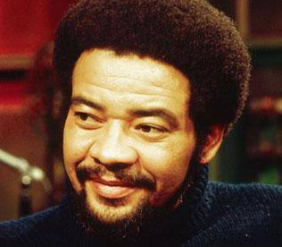 New Signing: Bill Withers