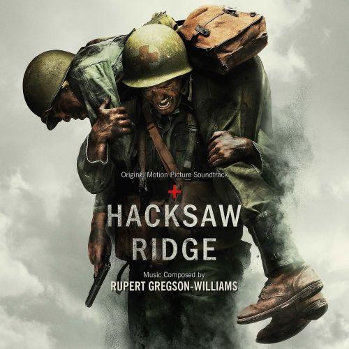 Hacksaw Ridge (Chris Davey Remix)