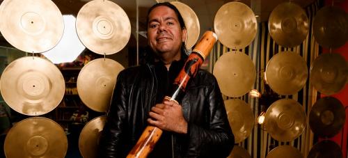 G. Schirmer Australia Signs Management & Music Publishing With William Barton