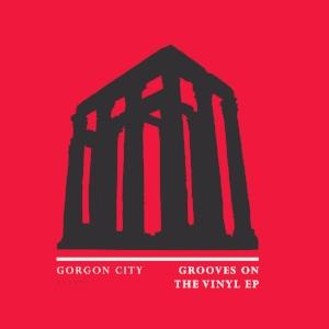 Grooves On The Vinyl
