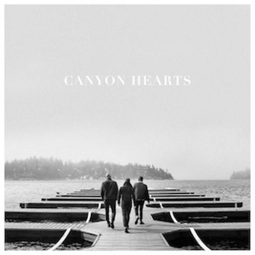 Canyon Hearts