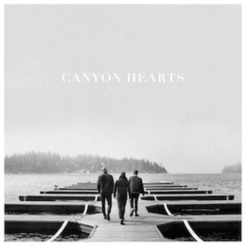 Canyon Hearts