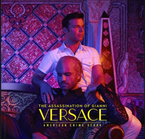 Orfeo Featured in American Crime Story - Versace