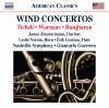 Flute Concerto: II. Adagio cantabile