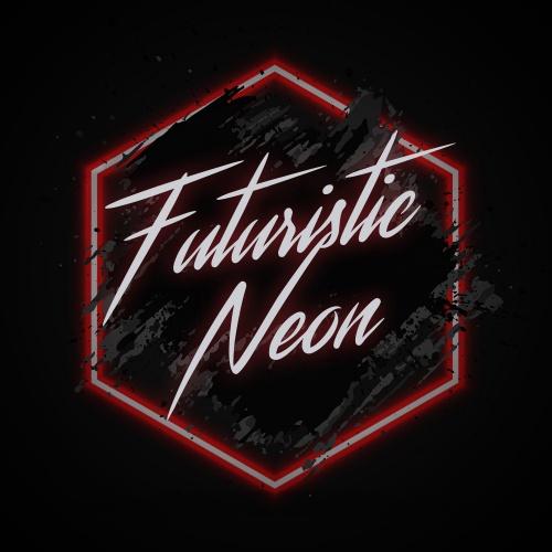 Futuristic Neon