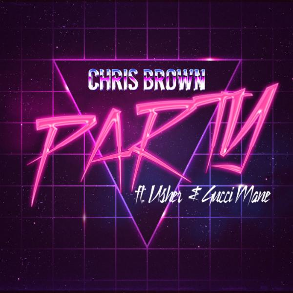 Party [Clean] (feat. Usher & Gucci Mane)