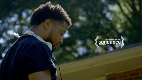 Baby Brother - short film by Kamau Bilal (US, 2017)