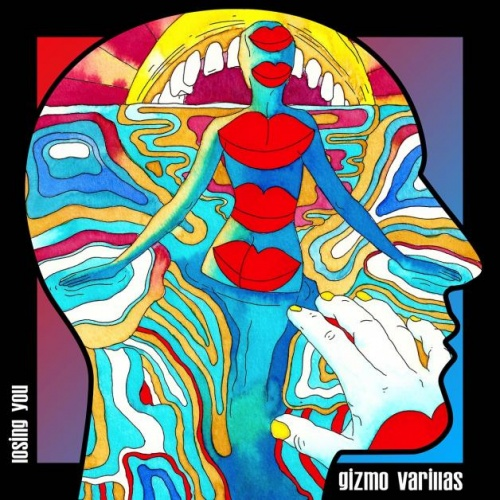 Gizmo Varillas - Losing You