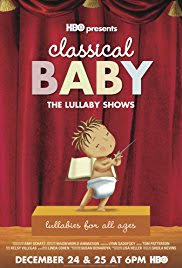 Classical Baby - The Lullaby Shows