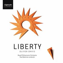 Oliver Davis Releases New Album, Liberty