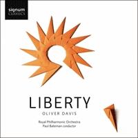 Liberty - Oliver Davis