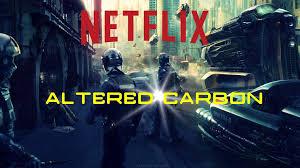 Netflix: Altered Carbon