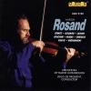 Violin Concerto No. 3 in G Minor, Op. 99: I. Introduction quasi fantasia. Moderato
