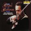 Violin Sonata No. 4 in A Minor, Op. 23: II. Andante scherzoso, più allegretto