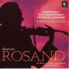 Violin Concerto in D Major, Op. 35, TH 59: III. Finale. Allegro vivacissimo