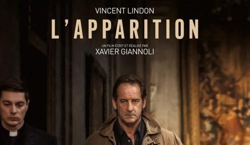 """l'Apparition"" de Xavier Giannoli"