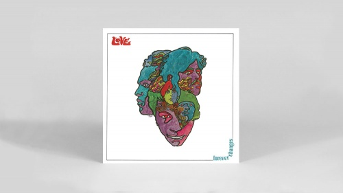 'Forever Changes' Receives 50th Anniversary Box Set