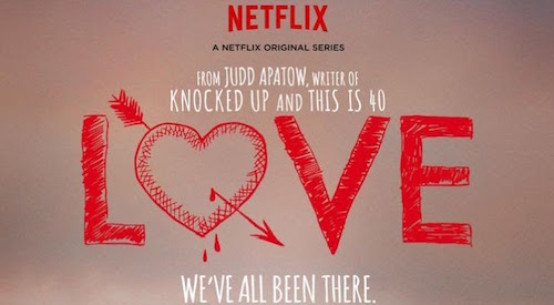 """Leanin' On Slick"" To Be Featured In Ep #309 Of Netflix Original Series Love"
