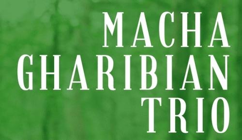 Macha Gharibian 2018 !