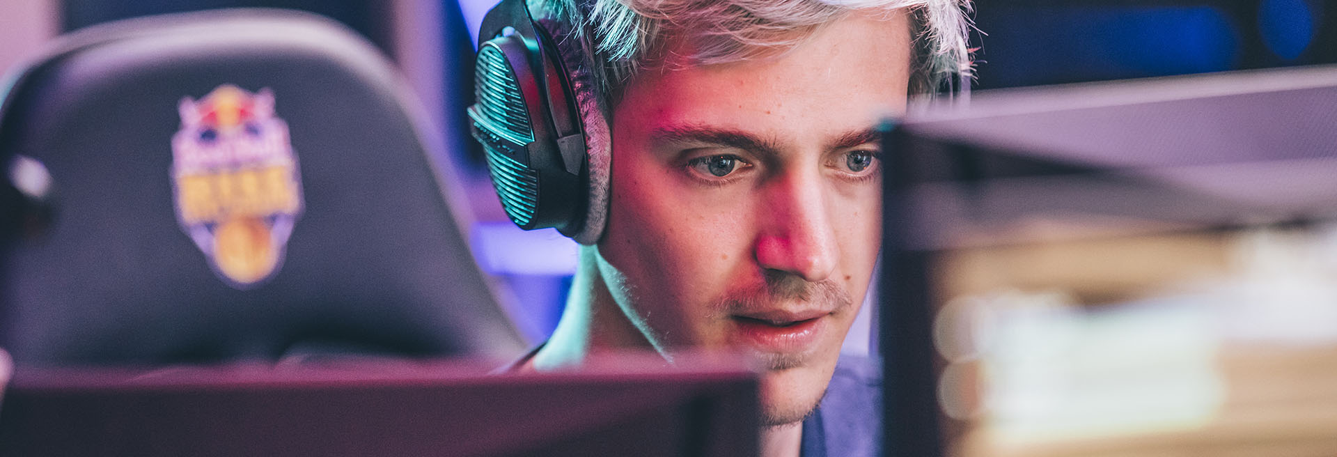 <h1>PLAYLIST: Beyond Midnight - A Gamers World.</h1> <h2>Curious what track Ninja uses in-stream? Get it (and more) for your content now.</h2> <a href=&quot;https://www.redbullsoundsupply.com/tiny/KEgyC&quot; title=&quot;Browse our music catalog now&quot; class=&quot;btn btn--red&quot;>Discover the Playlist</a>