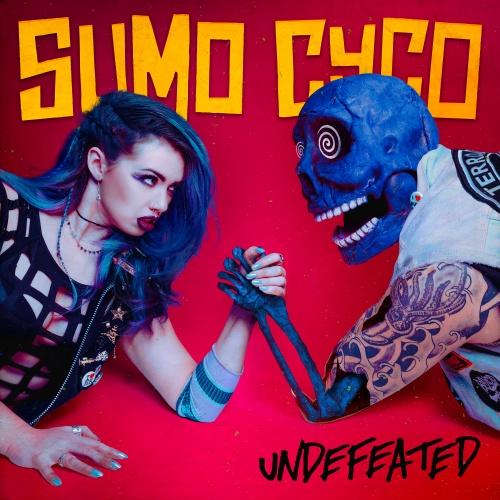 Undefeated - Single