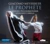 Le prophète, Act I: Prélude - La brise est muette (Live)