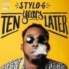 "Stylo G ""10 Metric Ton (feat. Beenie Man) (Instrumental)"""