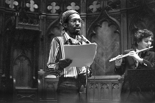 G. Schirmer, Inc. Acquires Worldwide Publishing Rights to Julius Eastman Catalog