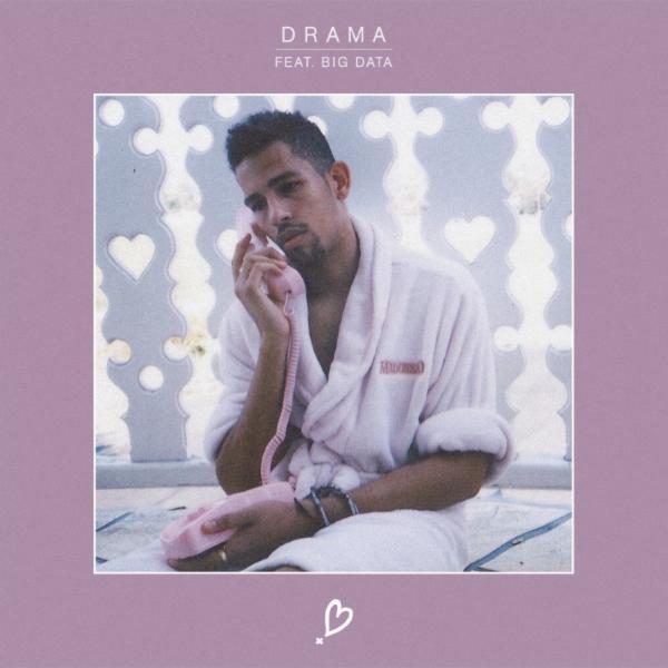 Drama (feat. Big Data)