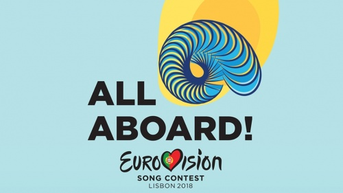 Our song for ESC 2018!