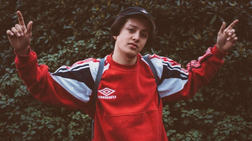 New Signing: Boy Pablo