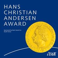 Sebastian to receive the Hans Christian Andersen Award 2018