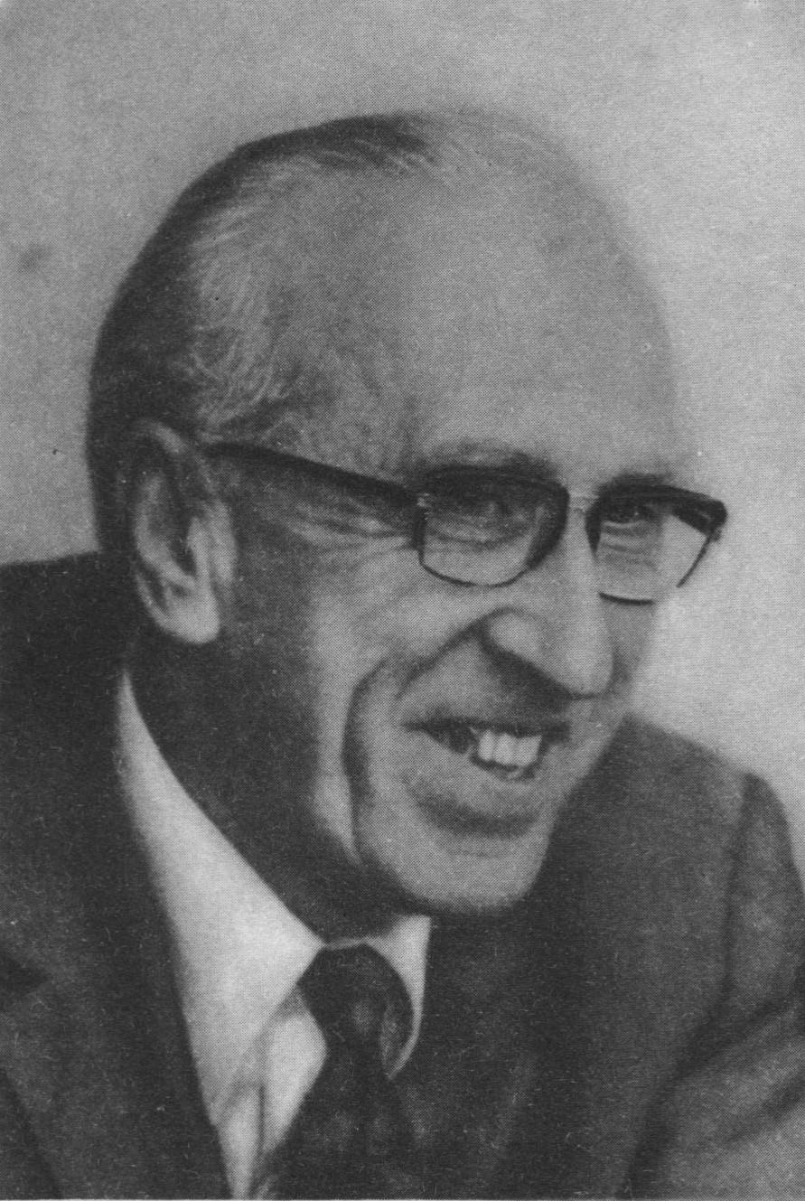 Dimitri Kabalevsky
