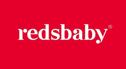 """Happiness In Our Hands"" Featured In Promo For Australian Baby Stroller Company, Redsbaby"