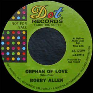 Orphan of Love