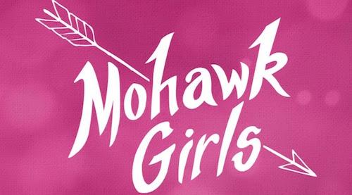 """""""Let It Burn"""" By Shawnee Featured In Mohawk Girls Promo"""
