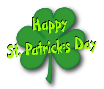 St. Patrick's Day: Irish Favorites
