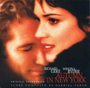 Autumn Forever (from Autumn In New York)