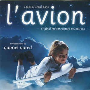 Ouverture (from 'L'Avion')