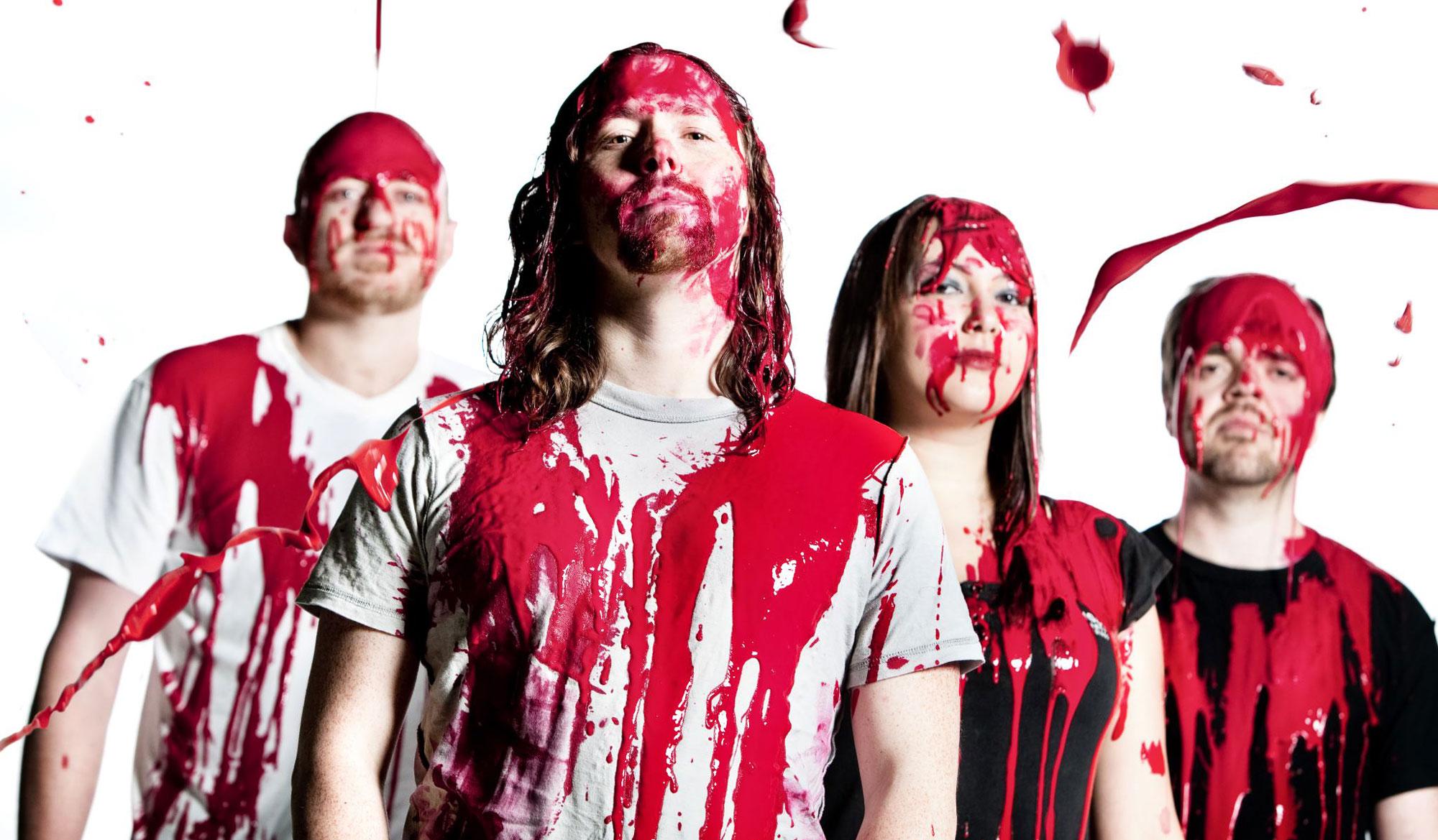 The Bloodpoets